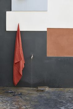 Bath Towel- | MOM: the MAISON&OBJET experience all year round