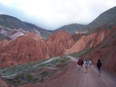 Purmamarca, Argentina one of my favorite places in the world!!!!