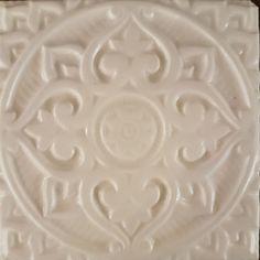 Spiritual single tiles in Spiritual Singles, Icing, Tiles, Mandala, Spirituality, Ceramics, Room Tiles, Ceramica, Pottery