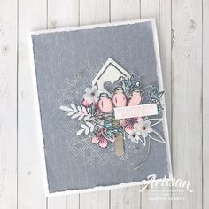 Club Design, Bird On Branch, Stampin Up Catalog, Craft Club, Stamping Up Cards, Stampin Up Christmas, Bird Cards, Card Sketches, Cute Cards