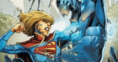 'Supergirl' TV Show Happening with 'Arrow' and 'Flash' Producer -- Producer Greg Berlanti is moving forward on a 'Supergirl' TV Show with Ali Adler which may be based on the character's New 52 storyline. -- http://www.movieweb.com/supergirl-tv-show-producer-writer