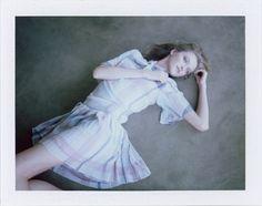 The Clothes Horse - vlada by lina scheynius