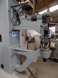 Other CNC, Metalworking & Manufacturing for sale Power Hammer, Metal Working Tools, Sheet Metal, Blacksmithing, Garage, Industrial, Layout, Inspirational, Studio