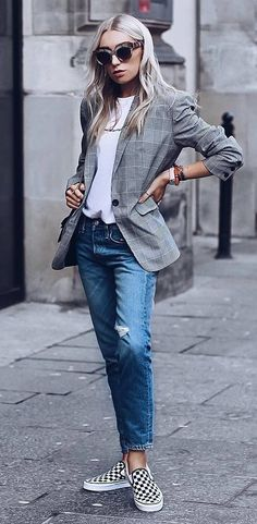 30 Genius Outfit Ideas for Spring 2018