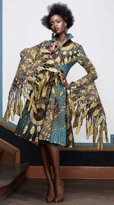 African Diaspora, African Art, All Things, That Look, Sari, Art Nouveau, Couture, Inspiration, Beautiful