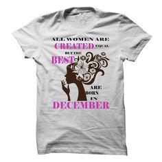 6ac2c257 40 Best December Proud T-shirt images in 2017 | T shirts, Tee shirts ...