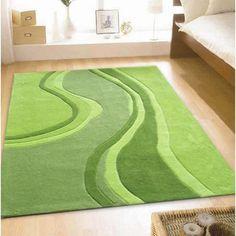 Wonderful Green Area Rug For Bedroom