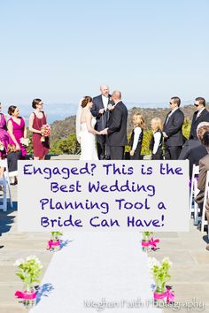 Post all your wedding needs for vendors to submit bids on & then pick the right one for you & your budget! wedbrilliant.com