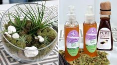 Our Frugalista Amrita Singh loves to save money and experiment with homemade solutions. This time around she taught us how to make different scented items, and we decided as a group whether or not each one make sense. DIY Gel...