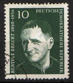 #Brecht Literature, Medicine, Germany, Technology, World, Stamps, Brandenburg, Hobbies, Auction