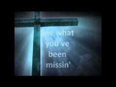 Covenant31 - Man on the Cross with lyrics - YouTube