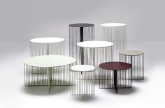 La Cividina: Accursio Tables — Thisispaper — What we save, saves us.