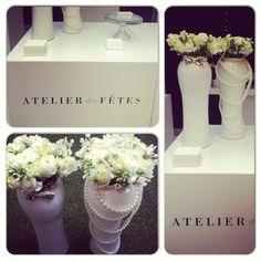 PIET Flowers for Atelier des fétès on Night Shift Gent Night Shift, Flowers, Design, Atelier, Graveyard Shift, Royal Icing Flowers, Flower, Florals
