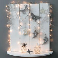 Realiza tu propio cuadro navideño y celebra tu Navidad más personal