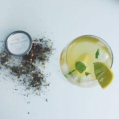 Drink en geniet van thee van topkwaliteit en van heerlijke exclusieve melanges. 💌 natacha@tealodge.com 💌 lori@tealodge.com
