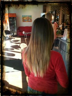 Hair by Maria at Eclipps Hair Cafe