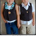 FIne und NAlu: Jungs - Oberteile