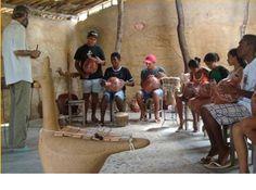 Grupo Musical Uirapuru Orquestra de Barro_Cascavel_CE_Um dos contemplados