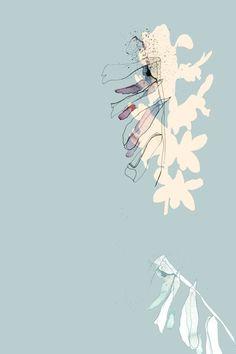 Nebo Peklo aka Natalie Tweedie__ digitally modified drawing