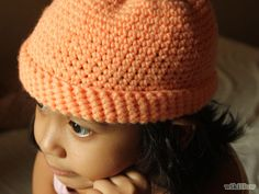 How to Crochet a Hat for Beginner: 12 Steps (with Pictures)
