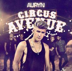 Auryn: Circus Avenue (Edición Dani) - 2014
