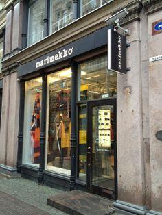 Marimekko Marikulma Flagship Store