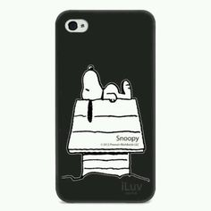 Snoopy phone case. #onlineshopping #iPhone #blisslist Buy it on BlissList: https://itunes.apple.com/us/app/blisslist-easy-shopping-gifting/id667837070