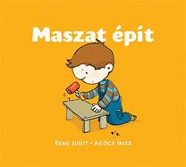 Maszat épít // Perry is building Riga, Library Books, Bergen, Family Guy, Reading, Fictional Characters, Building, Image, Word Reading