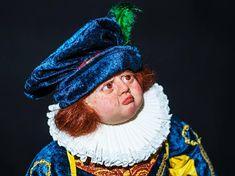 Робин Бобин Барабек  герой английских стишков .