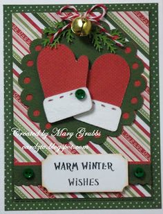 "Welcome to the Cardz TV Card Gallery! Silhouette Cameo ~ Bug Image Cardz TV Stamps ""Going Buggy"" & ""Heartfelt Wishes"" . Cricut Christmas Cards, Christmas Paper Crafts, Cricut Cards, Christmas Tag, Xmas Cards, Winter Christmas, Holiday Cards, Silhouette Cameo Cards, Beautiful Christmas Cards"