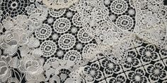 Crochet Tablecloth, Round Tablecloth, Crochet Doilies, Shades Of Beige, Vintage Tablecloths, Table Toppers, Alpaca Wool, Lace Applique, Sewing Projects