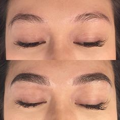 """SHAUGHNESSY KEELY on Instagram: """"Made these full brows even fuller yesterday!"""""""