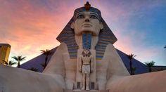 Luxor Resort and Casino Las Vegas Hotel Deals, Las Vegas Resorts, Package Deal, Luxor, Destinations, Book, Summer, Free, Summer Time
