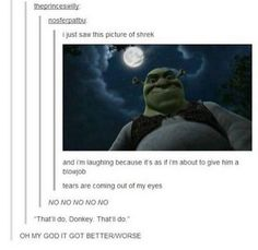 That Facebook video will never leave my mind... this is my swamp.