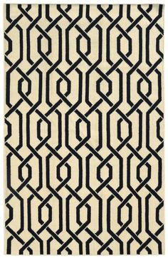 An intricate matrix of lines creates a dazzling motif; perfect for a classically…