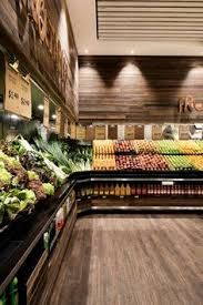 Resultado de imagem para grocery concept store design