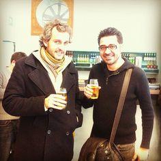 Dani Flaco & Rafa Pons #Barnasants2013