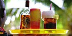 Dark rum, ginger beer, garnish with a lime and enjoy! Appleton Estate, Shore Excursions, Montego Bay, Ginger Beer, Cruise Vacation, Hot Sauce Bottles, Jamaica, Rum, Caribbean