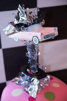Sock hop Birthday Party Ideas | Photo 8 of 19