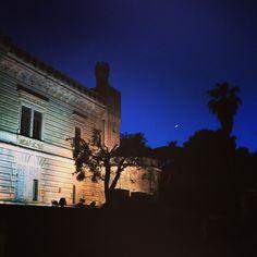 Comune di Nardò, Lecce, Puglia, Italy