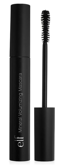 Elf studio mineral volumizing mascara (better than sex dupe)