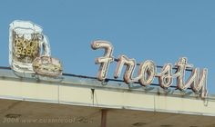 ft worth texas old neon signs | Signs In Denton, Texas