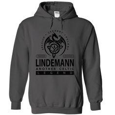 LINDEMANN  Another Celtic Legend
