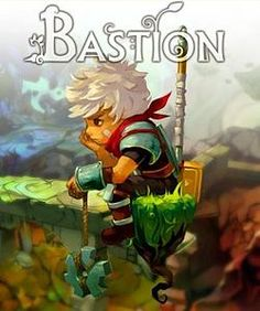 Xbox 360 indie star Bastion headed to Xbox One next month Video Game Reviews, Video Game News, News Games, Video Games, Xbox 360, Playstation, All Games, Free Games, Games To Play