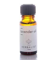 lavender essential oil - (lavandula angustifolia) 100% pure essential oil 10ml e, £6.50