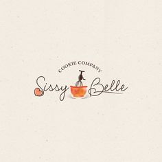 Sissy Belle Cookie Company 鈥?20Create a beautiful, desireable illustration for Sissy Belle Cookie Company