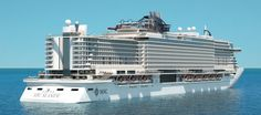 2017's hottest new cruise ship, MSC Seaside, opened for bookings today. MSC Seaside will sail seven night cruises to the Eastern and Western Caribbean from the Cruise Capital of the World, PortMiami. MSC Seaside will join MSC Divina giving MSC Cruises two cruise ships based out of Miami, Florida. …