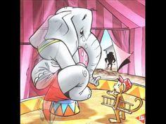el elefante egoista - YouTube