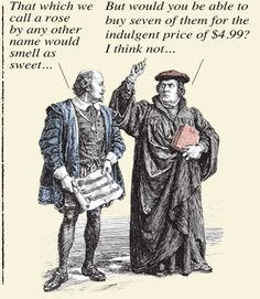 Martin Luther advertises for Trader Joe's