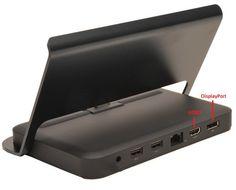 #DellAiuta : Risoluzione dei problemi con schermi esterni con #Table #Venue e Docking http://del.ly/6010BcdfE